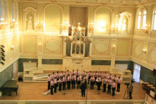 St. Petersburg Capella Hall