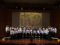 Athens Concert Hall with John Christopoulos