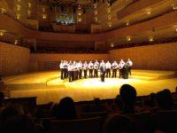 Mariinsky Theater Concert Hall συναυλία (concert)